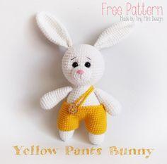 Sembolssc = single crochetdc = double crochetinc = increasedec = decreasest(s) = stitch(es)sl st = slip stitchch = chain Bunny: Head and Body:Starting with white color