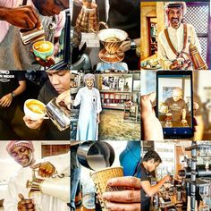 Morning! Wrapping the year up with shots of some of my favourite coffee people from the last year. Plenty of pics from Dubai but also Jordan and Bahrain too.