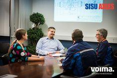 Talouden ammattilaiset! Meillä on nyt TALOUSJOHTAJAN/BUSINESS CONTROLLERIN paikka tarjolla Sisu Akselit Oy:ssä Hämeenlinnassa.  Pääset työskentelemään hyvin johdettuun ja tulosta tuottavaan yritykseen, jonka toimintaympäristö on myös aidosti kansainvälinen.  Olisiko tässä sinulle uusi askel urapolulla?  Klikkaa kuvaa ja lue lisää #työpaikat #rekrytointi