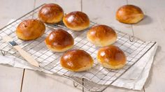 Recipe for Wheat Bowls Pretzel Bites, Hamburger, Tin, Muffin, Bread, Baking, Breakfast, Desserts, Food