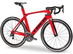 2017 Trek Madone 9.2 H2 Red/Black Road Bike