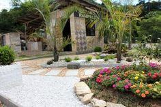 Pedras Rampeloti – Blumenau – Seixo de rio, Jardim, Piscina, Decoração, Mármore, Filete, Lousa