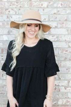 A Pretty Penny: Transitioning To Fall: Favorite Black Shirt...
