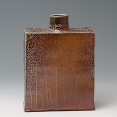 Anne Mette Hjortshoj - Square Bottle