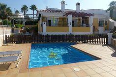 Villa Las Colonias, Torrox, Costa del Sol