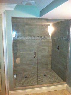 Bathroom Mirrors Newmarket custom glass showers in newmarket | custom glass showers