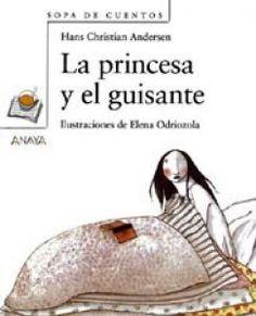 La princesa y el guisante. Movie Posters, World, Amor, Libros, Princesses, Short Stories, Universe, Film Poster, Billboard