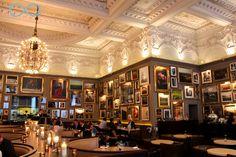 The London Edition : Hôtel Londres - intobloo.com #london #londres #voyage #travel #blogvoyage #travelblog #hotel #designhotel Design Hotel, Elba, Logs, London, Travel, Viajes, Trips, Traveling, Tourism