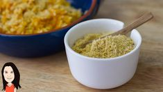 This nut free vegan parmesan cheese recipe is great for anyone that wants a super tasty dairy free substitute for traditional parmesan cheese. The blender I . Recipes With Parmesan Cheese, Vegan Cheese Recipes, Vegan Parmesan Cheese, Vegan Sauces, Vegetarian Recipes, Raw Cheese, Cheese Plant, Cashew Cheese, Vegetarian Cheese