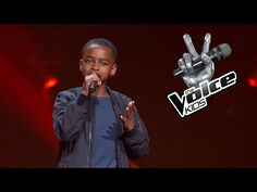Gemario – Someone Like You | The Voice Kids 2016 | The Blind Auditions - YouTube