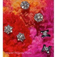 Margarita Fuentes fotógrafa #fotografia hecha para Carbono puro de #diamantes para #bebes