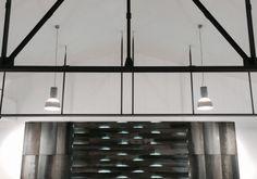 Diseño integral y comunicación » Apavisa Showroom