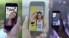 Snapchat GeoFilters - Tag where you are, let the world know!