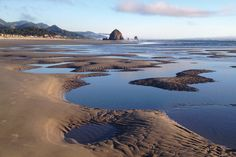 Best Spots to Photograph the Oregon Coast