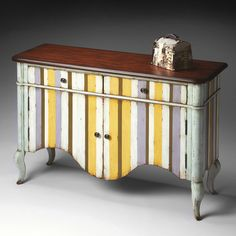 Rustic charm perfection w the Perry Chest, $999, now featured on Fab
