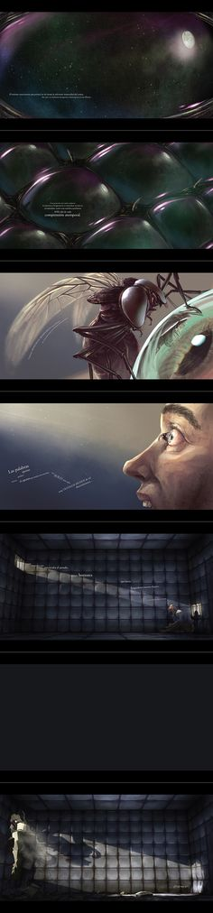 Call of Cthulhu RPG Core book / Illustrations on Behance