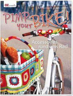Pimp your bike! OZ6254 | Martinas Bastel- & Hobbykiste