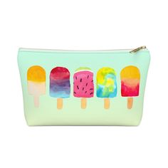 Popcicle Bag Coin Purse, Purses, Wallet, Bags, Handbags, Handbags, Purse, Diy Wallet, Coin Purses