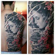 Tattoo Idee
