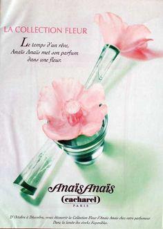 Top 60 (52e) des affiches publicitaires de parfums des années 90