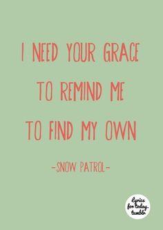God of grace and god of glory lyrics