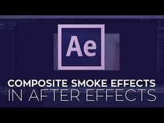 Fog Tutorial in After Effects Adobe After Effects Tutorials, After Effect Tutorial, Special Effects, Visual Effects, Films, Movies, Motion Graphics, Filmmaking, Overlays