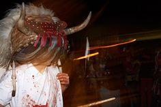 Carnaval de Alsasua. Navarra. © Inaki Caperochipi Photography
