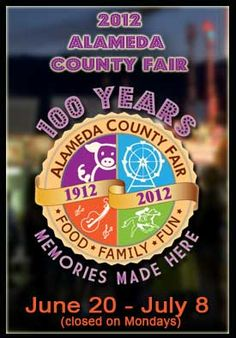 2012 Alameda County Fair  Great Lodging rates in Livermore, 20 min. from Fairgrounds.  http://www.lq.com/lq/properties/propertyProfile.do?ident=LQ6136=6136