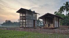 Hut-to-Hut _ Rintala Eggertsson Architects