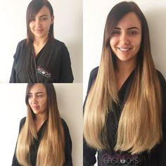 Easilocks Hair Extensions, Female Hair, Love Hair, Ireland, Hair Color, Paris, Long Hair Styles, Beauty, Hair Extensions