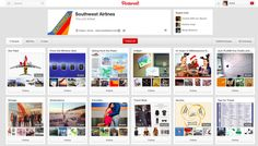 Why Pinterest Is Likely the Web's Most Popular Trip-Planning Site - Skift