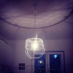 Lampenliebe in der Küche! Mehr auf www.duftundliebe.de #lieblingsraum #lampenliebe #Kücheistdiebeste #duftundliebe
