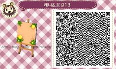 Animal crossing qr codes and blog acnl other qr for Carrelage kitsch animal crossing new leaf