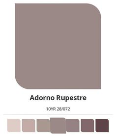 Cor adorno rupestre 2018 - iaza blog Trending Paint Colors, Paint Colors For Home, Pintura Exterior, Mexico House, Colour Pallete, Exterior House Colors, Color Blending, Inspiration Wall, Pantone