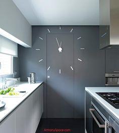 Las 32 mejores imágenes de Relojes de Pared de Diseño ...