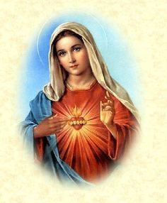 Maagd Maria: 1. Maria en kerst I: bij Matteus 1-2