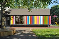 Как должен выглядеть детский сад, чтобы дети не плакали по утрам - Газета.Ru