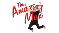 New York, Feb 11: The Amazing Max