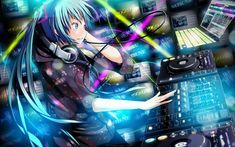 Anime Piano Music Wallpaper | WallpapersAnime.com