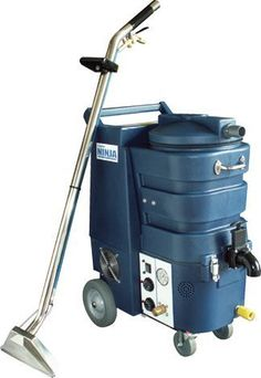 Steam Vacuum Cleaner wanted in Pyrmont (near Sydney), NSW