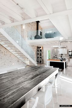 automatism: Country Loft