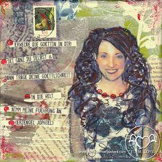 15_x_15: »erwecke die göttin in dir« <3 Erwecke die Göttin in dir <3 am Welt-Frauentag und an allen anderen Tagen <3 http://shop.stefaniemarquetant.com/produkt/15_x_15-erwecke-die-goettin/