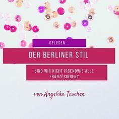 #kannSpurenvonIronieenthalten Und: Warum ich keine echte Berlinerin bin. [Oh mein Gott, ich habe es wirklich nicht gewusst!!!] Irgendwann ist immer das erste Mal undnun hat es tatsächlich ein Buch…