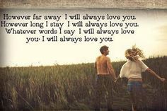 funny long distance quote
