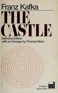 The Castle, Kafka