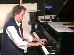 Pachelbel's Canon in D solo piano improvisation #1 by Mike Strickland I want something like this as i walk down the aisle <3