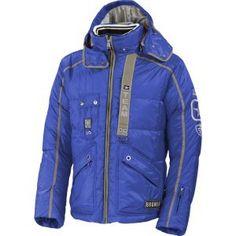 Bogner Lech-D Down Ski Jacket Mens « Impulse Clothes