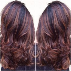 Gorgeous #balayage #summerhair #sexyhair #carmelhighlights