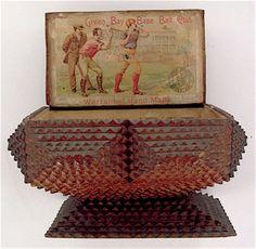 cigar box art