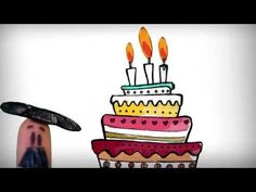 Happy birthday song in Spanish, cumpleanos feliz! - YouTube